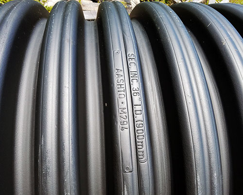 Product Specifications on Pipe