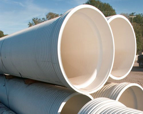 PVC-A2000-drainage-pipe