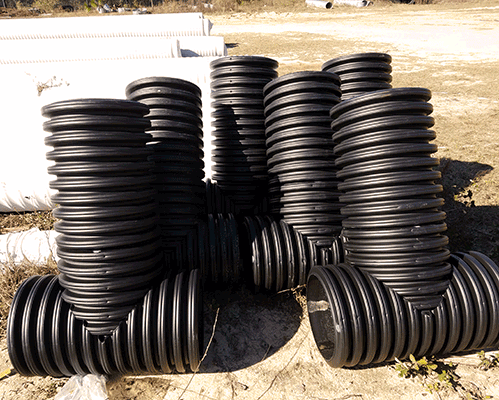 HDPE---Clean-Out-Risers
