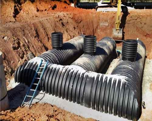 Underground-Detention-System-Plastic-Pipe-Arcadia-Culverts